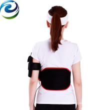 Uso seguro de instrumentos médicos Calentamiento rápido para aliviar el dolor de espalda infrarrojo con FDA