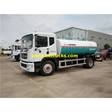 12cbm DFAC Road Water Spray Vehicles