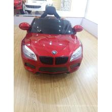 Carro elétrico de controle remoto do carro de quatro rodas mini carro elétrico para crianças
