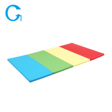 Colorful Gym Exercise Play Mats