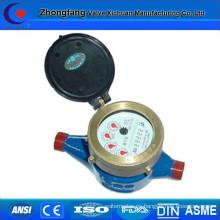 medidor de agua 15mm - 20mm