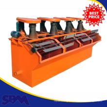 Nouveau type haute efficacité et bas prix utilisé cellule de flottation à vendre