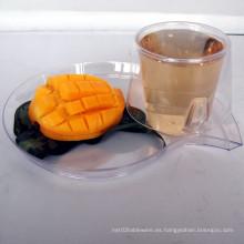 3.1 taza de la onza con los sistemas de cena del chasis