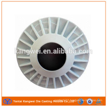 aluminum casting part for LED lighting