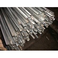 Bandes de chanfrein en acier magnétique de triangle de coffrage de béton préfabriqué (20X20)