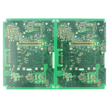 PCB 1.6mm HOZ ENIG 4 couches
