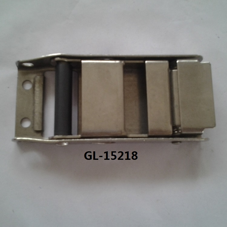 Metal Locking Hasp Buckle Made In China