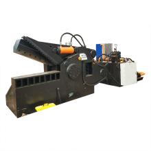 Hydraulische Abfallstahlstange Bewehrungsmetallschneidemaschine