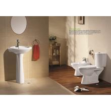 lavabo de baño de inodoro de artículos sanitarios