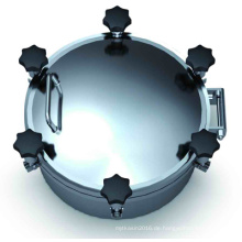Sanitär Edelstahl Druck Man Hole (IFEC-MH100001)