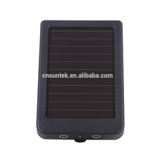 Carregador de painel solar