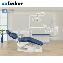 Foshan Suntem Marque ST-D540 Unité de chaise dentaire