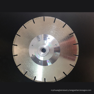 Reliable And Good zhengzhou saw blade for granite