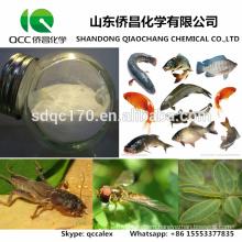 High efficiency Insecticide Trichlorphon/Trichlorfon/Dipterex 98%TC 80%SP 80%WP CAS No.:52-68-6