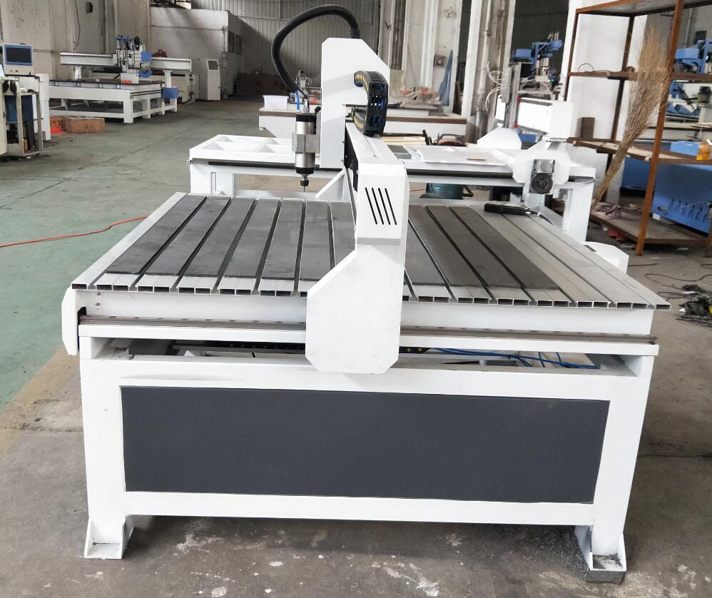 small cnc router for aluminium