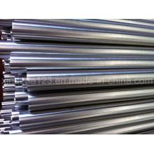 Труба и трубка из полированной нержавеющей стали