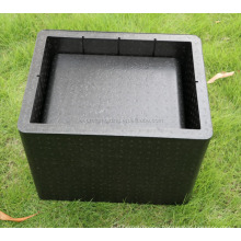 GN1/1 EPP thermo box for commercial applications: ideal for transporting and insulating Gastronorm containers