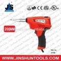 JS Profissional 200W portátil arma de soldagem JS700