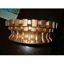 Fabricant Bonne qualité Diamond Profile Wheels (SA-053)