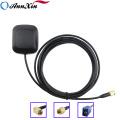 Antena universal de posicionamiento satelital de GPS y BD de modo dual