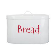 Escaninho de pão para balcão de cozinha