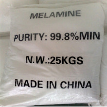 Melaminpulver 99,8%, Industriequalität (CAS: 108-78-1)