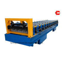 Roof Panel Roll Forming Machine (Yx13.7-145.8-875)