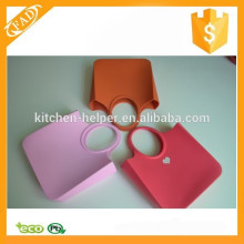 Eco-friendly hot selling silicone hand bag