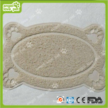 PVC Pet Litter Catcher Mat, Pet Products, Pet Bed