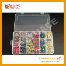 Terminal de termorretracção Shrink Butt Connector Kit
