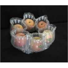 Упаковочный пакет для воздушного буфера для шести яблок