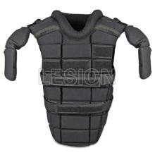 Terno anti-motim da polícia com padrão do ISO (FBF-08)