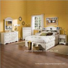 Summer Breeze Full Size 5 Piece Kids Bedroom Set