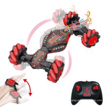 Volantex 2.4G RTR  Twisting Vehicle Drift Car Driving Toy Gifts remote control rc car