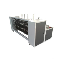 High Speed automatic clapboard rotary slotter machine