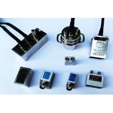 Tubulação, poder, detecção do ferro e do aço, NDT Transdutor ultra-sônico (GZHY-Probe-010)