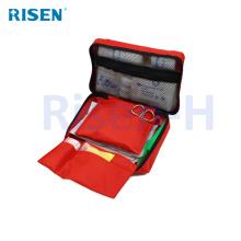 Saco de embalagem personalizado para primeiros socorros