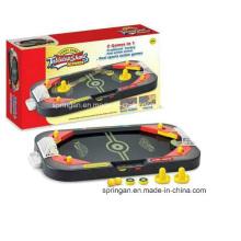 Jogo de mesa: Arena 2V1 Tabletop Shoot Toys