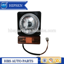 JCB Spare Parts Headlamp For 3CX and 4CX Backhoe Loader(OE:700/21100)