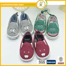 2015 новая мода милые детские туфли, новые модели детской обуви холст