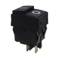 IP65 Waterproof Rocker Switch