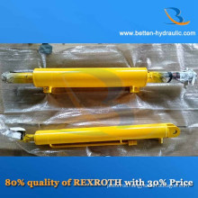 Double Rod Hydraulic Cylinder for Forklift Steering Cylinder
