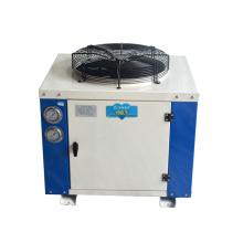 Mini condensador refrigerado por aire tipo FNU