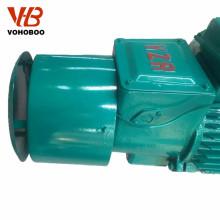 O motor elétrico o mais novo do guindaste do yzr de 25kw 55kw com preço de fábrica