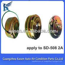 Sanden sd508 embreagem magnética 12v PARA SANDEN 508 2A