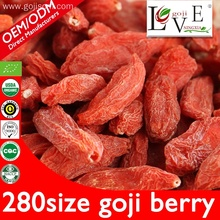 280 SIZE GOJI BERRY Anti-radang