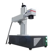 20w/30w/50w/70w/100w White/Black/Color Fiber Laser Prix Marking Machine Price /Fiber Laser Engraver/Laser Marker On Metal