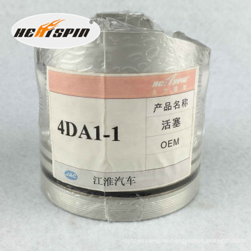 Chinese 4da1-1 Piston with 1 Year Warranty Hot Sale Good Quality