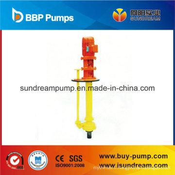 Pompe submersible verticale en acier inoxydable (FYS)