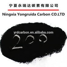 Coal based/wood based Activated Carbon Powder for decoloring